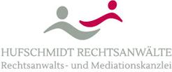 Hufschmidt Rechtsanwälte Logo